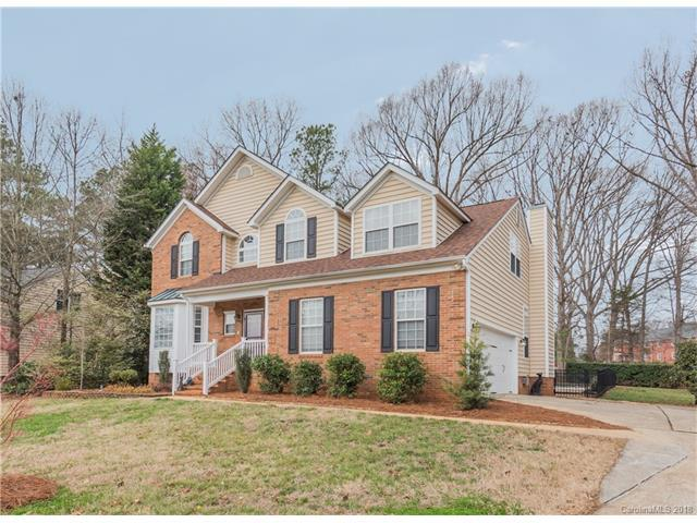 3199 Hadden Hall Boulevard, Fort Mill, SC 29715 (#3360693) :: The Elite Group