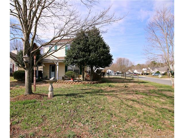 436 First Turn Court, Concord, NC 28025 (#3360735) :: Exit Realty Vistas