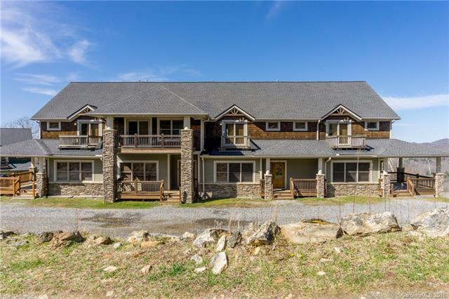 304 Vista Drive #8, Mars Hill, NC 28754 (#3360737) :: Exit Mountain Realty