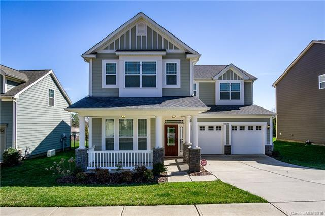 10318 Blackstone Drive, Huntersville, NC 28078 (#3360749) :: Stephen Cooley Real Estate Group