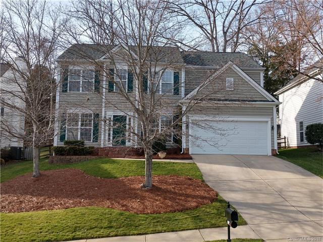 6600 Bells Mill Drive, Charlotte, NC 28269 (#3360777) :: The Ramsey Group