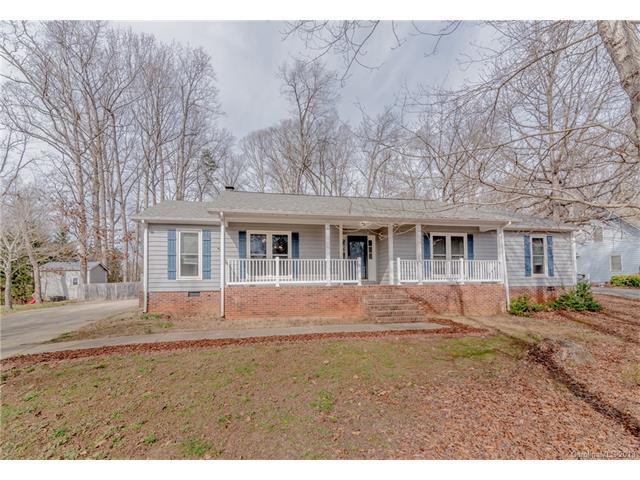 520 Shannon Ridge, Gastonia, NC 28056 (#3360796) :: Exit Mountain Realty