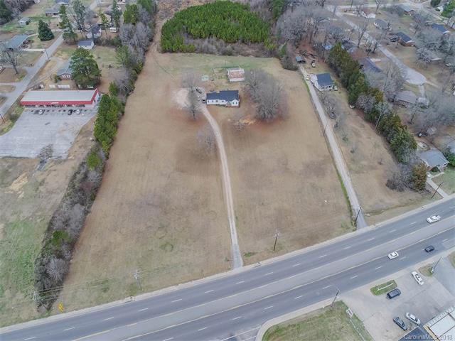 641 Lancaster Highway, Chester, SC 29706 (#3360802) :: Mossy Oak Properties Land and Luxury