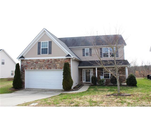 3065 Clover Road, Concord, NC 28027 (#3360822) :: Miller Realty Group