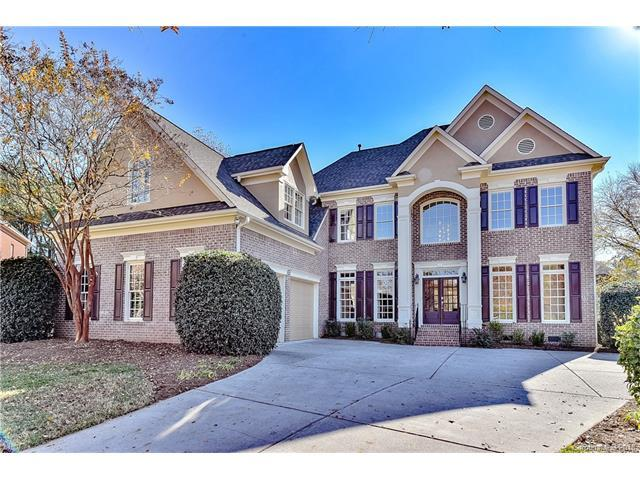 16739 Ansley Walk Lane, Charlotte, NC 28277 (#3360835) :: The Ramsey Group