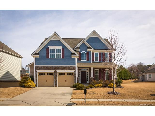 577 Rosemary Lane, Tega Cay, SC 29708 (#3360878) :: Exit Mountain Realty