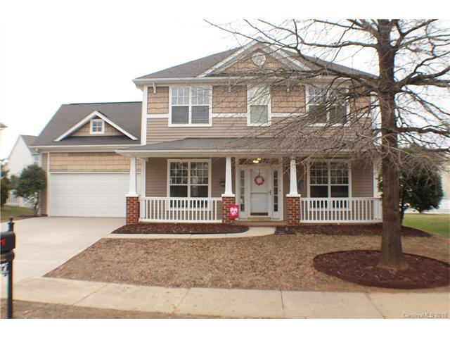 3012 Semmes Lane, Indian Trail, NC 28079 (#3360905) :: Exit Mountain Realty