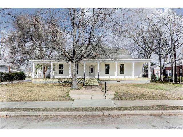 206 Elm Street, Lancaster, SC 29720 (#3360910) :: High Performance Real Estate Advisors