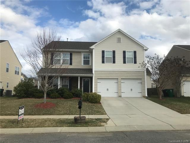 1611 Loropetalum Road, Charlotte, NC 28215 (#3360914) :: Exit Mountain Realty