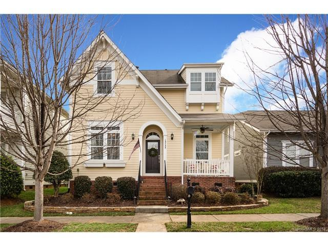 13733 Dutch Fork Drive, Huntersville, NC 28078 (#3360919) :: Besecker Homes Team