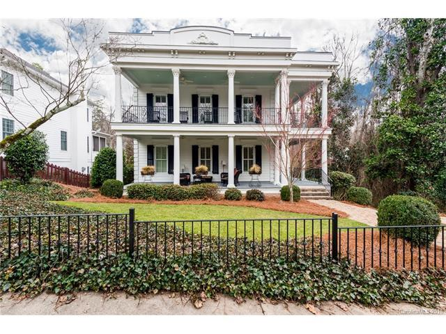725 Spring Street, Davidson, NC 28036 (#3360922) :: Besecker Homes Team
