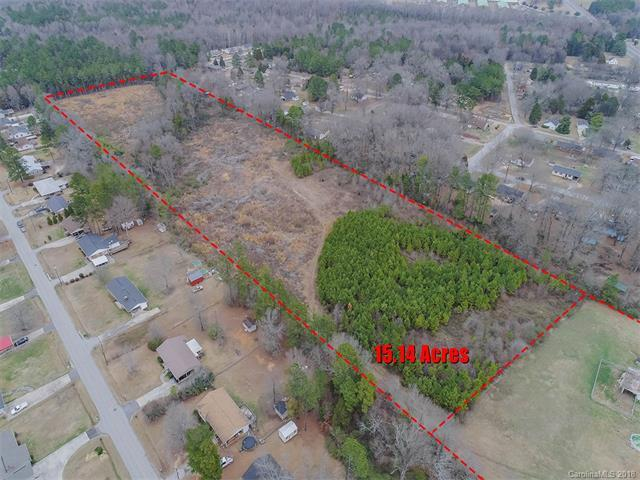 641 Lancaster Highway, Chester, SC 29706 (#3360934) :: Mossy Oak Properties Land and Luxury