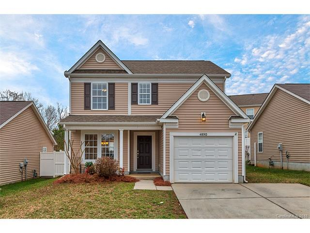 4890 Prowess Lane, Indian Land, SC 29707 (#3360937) :: The Ramsey Group