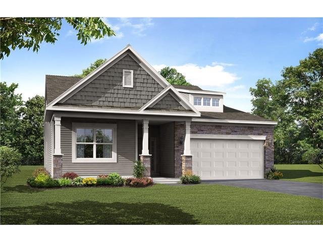 1140 Burning Ember Lane SW Lot 48, Concord, NC 28025 (#3360980) :: The Ramsey Group