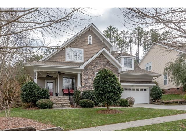 1234 Shadow Bend Drive, Tega Cay, SC 29708 (#3360997) :: Stephen Cooley Real Estate Group
