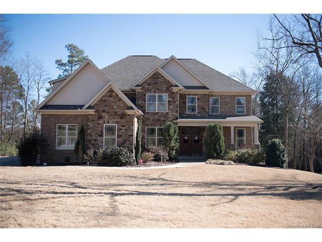 314 Stone Cliff Lane, Lake Wylie, SC 29710 (#3361014) :: SearchCharlotte.com