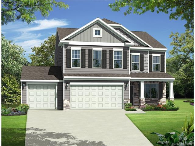 1134 Burning Ember Lane SW Lot 47, Concord, NC 28025 (#3361019) :: The Ramsey Group