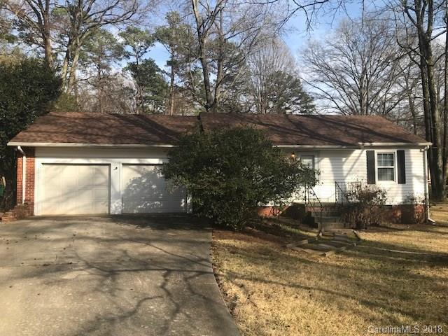 4126 Howie Circle, Charlotte, NC 28205 (#3361040) :: SearchCharlotte.com