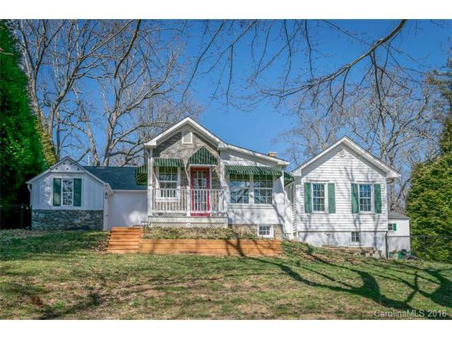 733 9th Avenue, Hendersonville, NC 28791 (#3361056) :: Exit Mountain Realty