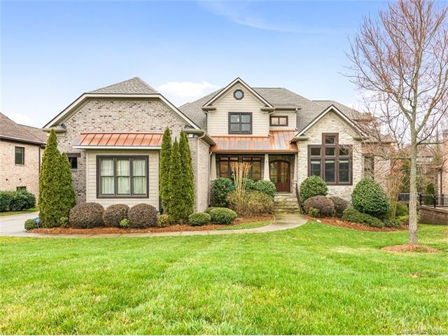 1634 Lookout Circle, Waxhaw, NC 28173 (#3361057) :: Exit Mountain Realty