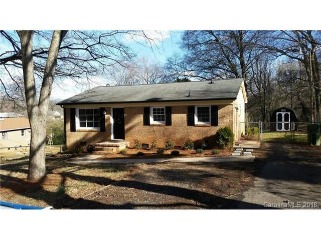 1100 Hoover Street, Mount Holly, NC 28120 (#3361068) :: RE/MAX Metrolina