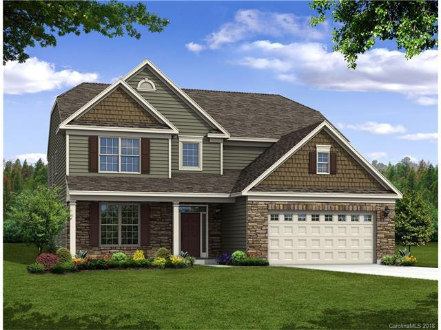 2091 Waverly Court Lot 91, Indian Land, SC 29720 (#3361069) :: The Ramsey Group
