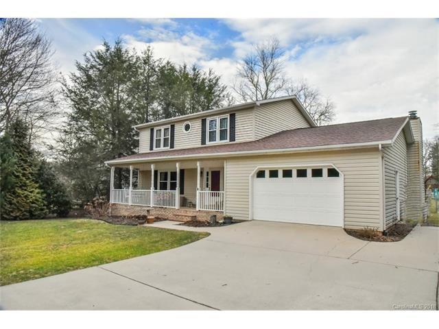 9 Mountain View Drive, Arden, NC 28704 (#3361081) :: Keller Williams Biltmore Village