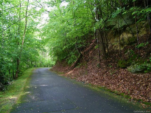LOT 140 Deerfield Drive, Lake Lure, NC 28746 (#3361100) :: Miller Realty Group