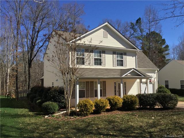 1837 Lillywood Lane #239, Indian Land, SC 29707 (#3361106) :: Phoenix Realty of the Carolinas, LLC