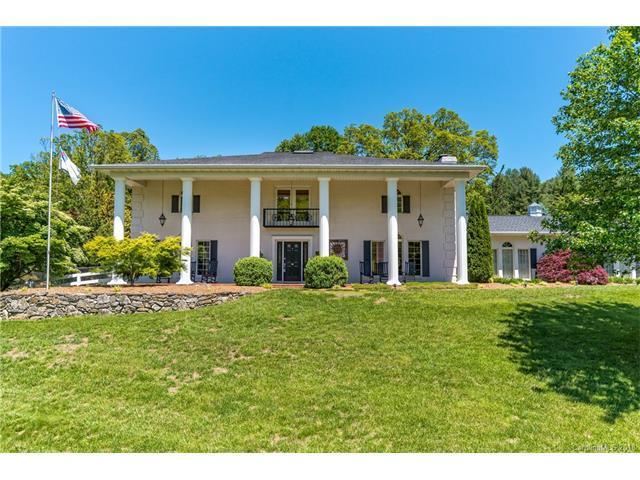 409 Rickel Drive, Hendersonville, NC 28739 (#3361110) :: RE/MAX Four Seasons Realty