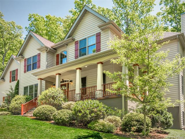 11 Landon Road, Fairview, NC 28730 (#3361130) :: Keller Williams Biltmore Village