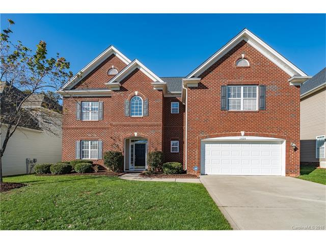 13528 Pacific Echo Drive, Charlotte, NC 28277 (#3361132) :: The Ramsey Group