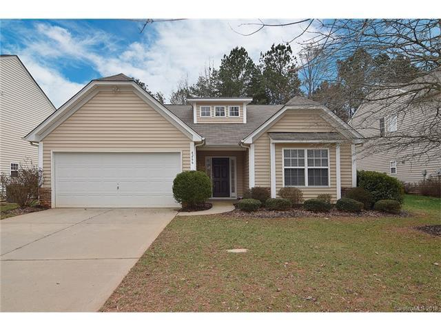 4266 Wiregrass Drive, Indian Land, SC 29707 (#3361133) :: Team Lodestone at Keller Williams SouthPark