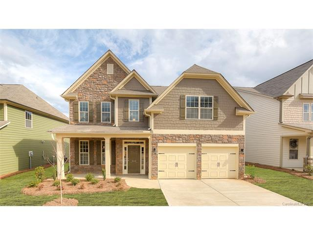 1535 Fieldwood Drive #63, Fort Mill, SC 29708 (#3361136) :: Exit Mountain Realty