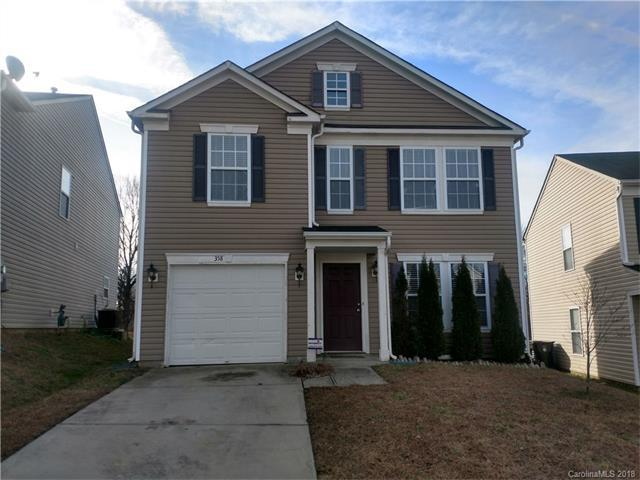 358 Morning Dew Drive, Concord, NC 28025 (#3361137) :: The Ramsey Group