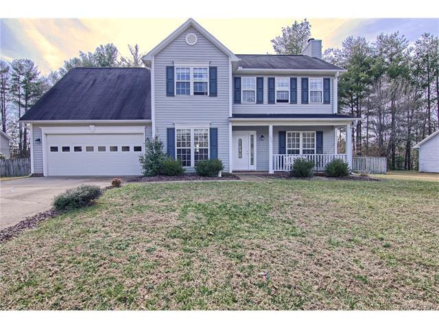 379 Glensprings Drive, Fletcher, NC 28732 (#3361156) :: RE/MAX RESULTS