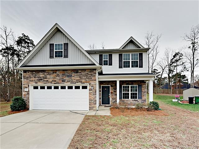 3935 Sky Drive, Charlotte, NC 28226 (#3361178) :: LePage Johnson Realty Group, LLC