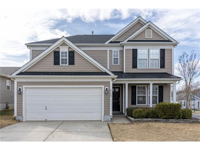 8728 Endora Lane, Indian Land, SC 29707 (#3361179) :: Caulder Realty and Land Co.