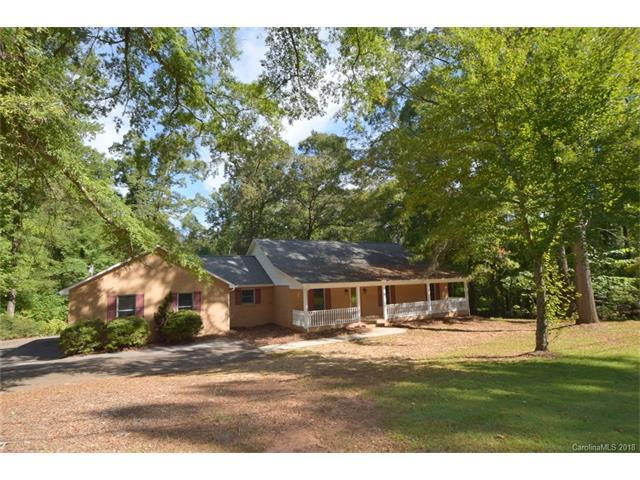 6240 Reepsville Road, Vale, NC 28168 (#3361182) :: The Sarver Group