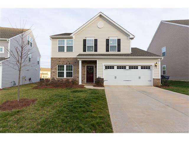 2717 Peebles Lane, Charlotte, NC 28278 (#3361213) :: Miller Realty Group
