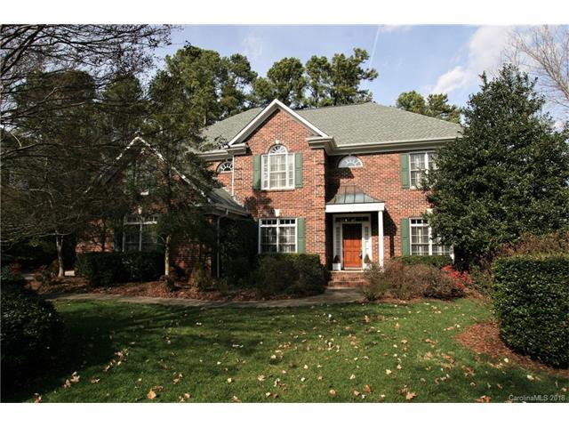 4500 Fairvista Drive, Charlotte, NC 28269 (#3361222) :: The Ramsey Group