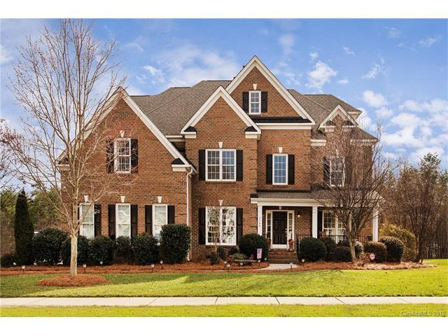 2588 Shanklin Lane, Denver, NC 28037 (#3361227) :: TeamHeidi®