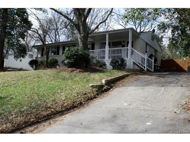 3535 Eastwood Drive, Charlotte, NC 28205 (#3361246) :: Exit Mountain Realty