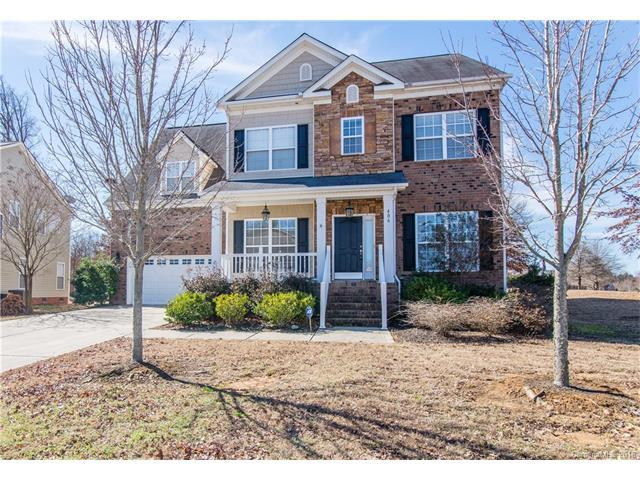406 Sheltered Cove Court, Fort Mill, SC 29708 (#3361263) :: Stephen Cooley Real Estate Group