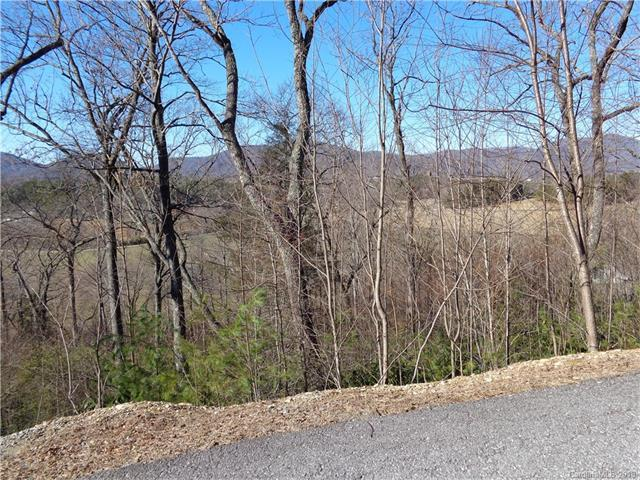 90 Overlook Point Road #82, Hendersonville, NC 28792 (#3361280) :: Puffer Properties