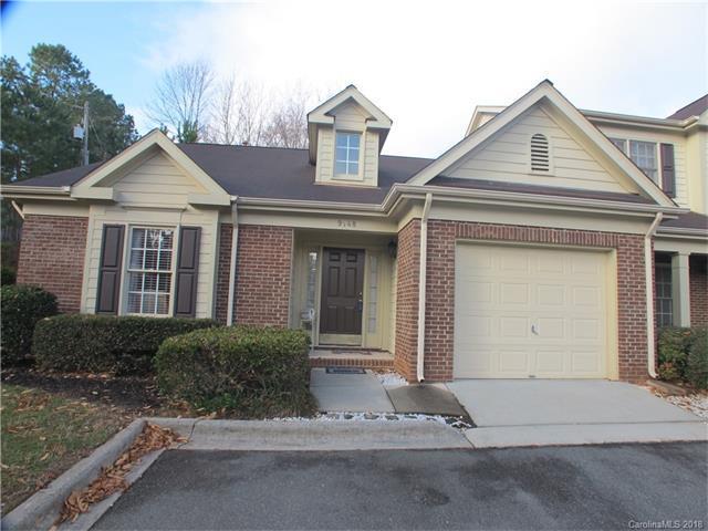 9148 Providence Colony Drive #6, Charlotte, NC 28277 (#3361281) :: SearchCharlotte.com