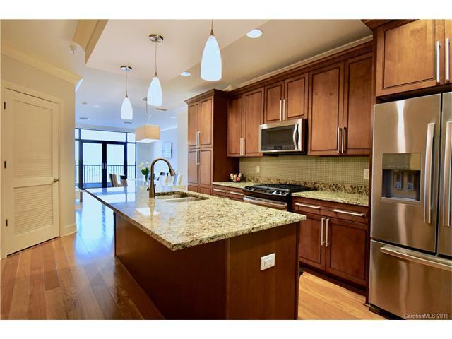 222 S Caldwell Street #1710, Charlotte, NC 28202 (#3361283) :: High Performance Real Estate Advisors