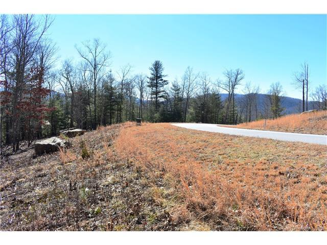 0 Crystal Heights Drive #18, Hendersonville, NC 28739 (#3361287) :: RE/MAX Four Seasons Realty