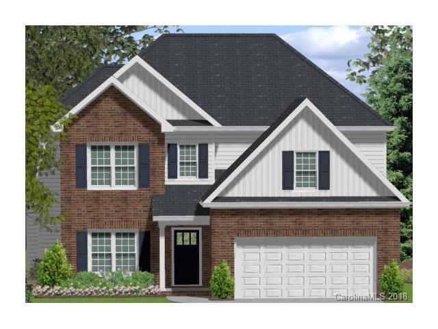 1215 Robinhood Lane #60, Kannapolis, NC 28081 (#3361292) :: RE/MAX Four Seasons Realty