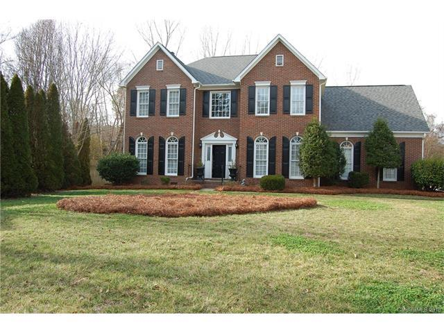 7403 Trotter Road, Charlotte, NC 28216 (#3361304) :: The Ramsey Group
